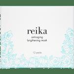 Reika Anti Aging Brightening Mask Box