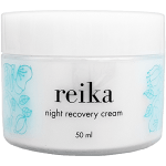 Reika Night Recovery Cream
